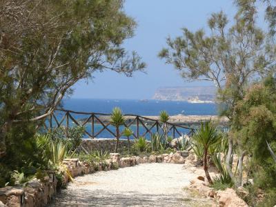 Cala Madonna Club Resort - Lampedusa - Foto 9
