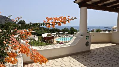 Hotel Bougainville - Lipari - Foto 13