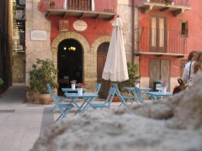 Antica Dimora San Girolamo - Licata - Foto 11
