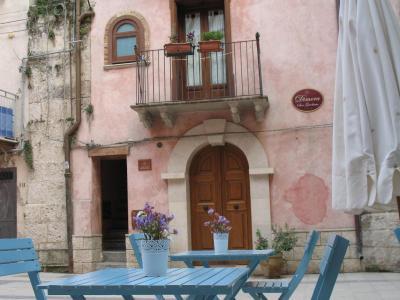 Antica Dimora San Girolamo - Licata - Foto 13