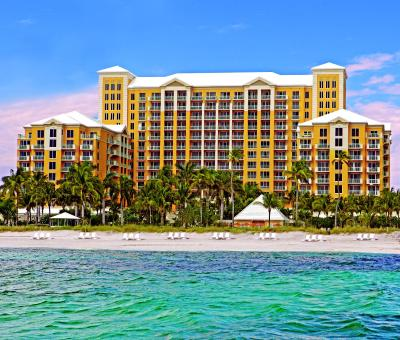 Hotel Ritz Carlton Key Biscayne Miami Fl Booking Com