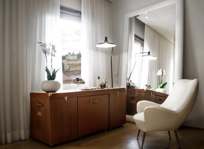 Hotel continentale florenz mit bewertungen for Designhotel florenz