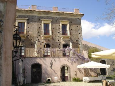 La Rocca della Rosa - Zafferana Etnea