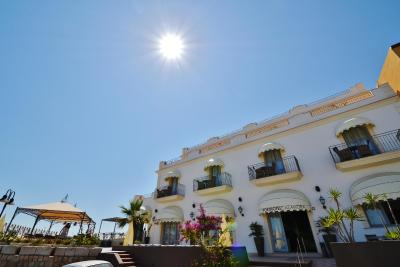 Porthotel Calandra - Lampedusa - Foto 3