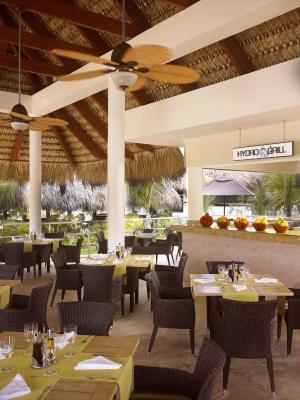 Paradisus palma real punta cana booking