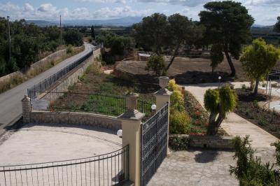 Residence Casale Verderame - Trapani - Foto 18
