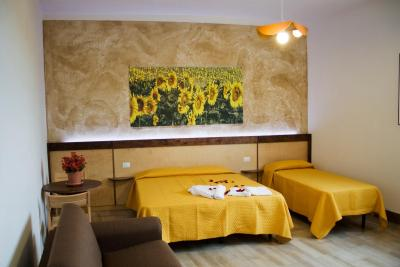 Residence Casale Verderame - Trapani - Foto 23