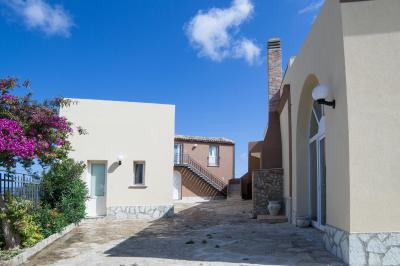 Residence Casale Verderame - Trapani - Foto 16