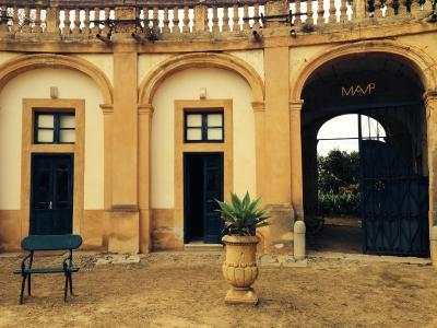 Villa Valguarnera - Bagheria - Foto 17