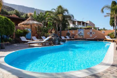 Hotel Mamma Santina - Santa Marina Salina - Foto 14