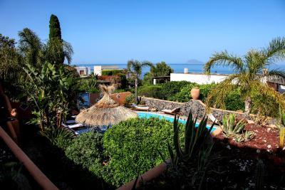 Hotel Mamma Santina - Santa Marina Salina - Foto 18