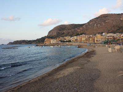 B&B Marina d'Aspra - Bagheria - Foto 3