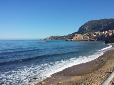 B&B Marina d'Aspra - Bagheria - Foto 2