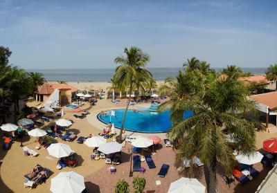 Hotels In Banjul City Centre