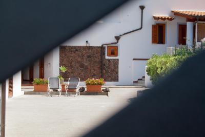Villa Crimi - Vulcano - Foto 35