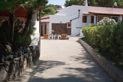 Villa Crimi - Vulcano - Foto 29