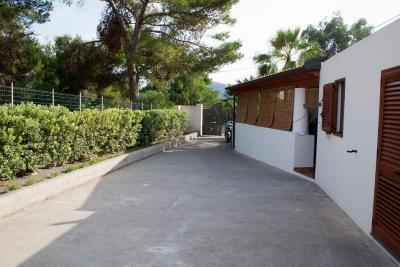 Villa Crimi - Vulcano - Foto 34