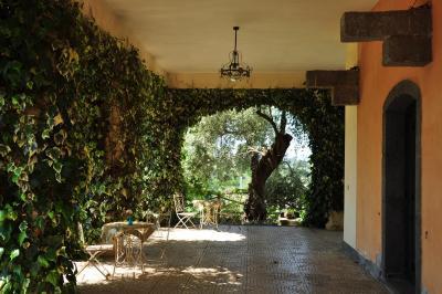Antico Borgo Agriturismo - Calatabiano - Foto 5