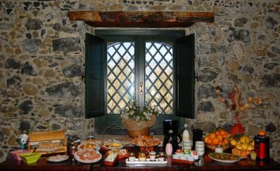 Antico Borgo Agriturismo - Calatabiano - Foto 1
