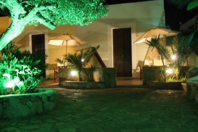 Hotel Luagos Club - Lampedusa - Foto 1