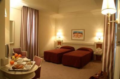 Best Western Hotel Stella d'Italia - Marsala - Foto 40