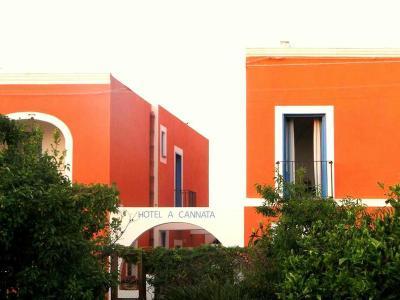 Hotel A Cannata - Lingua - Foto 3