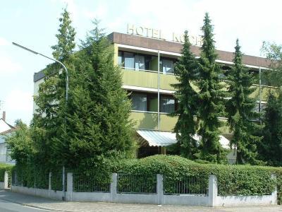 Hotel koch maingau deutschland obertshausen for Koch deutschland