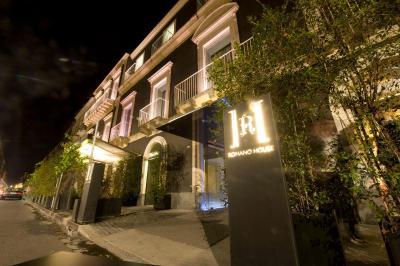 Hotel Romano House - Catania - Foto 31