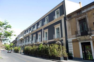 Hotel Romano House - Catania - Foto 32