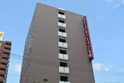 photo.1 ofホテルアセントイン札幌