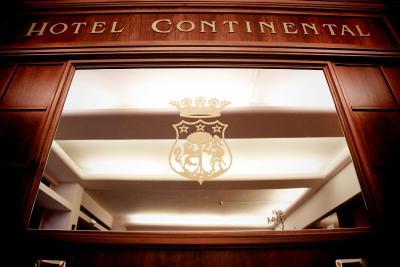 Hotel Continental - Taormina - Foto 4