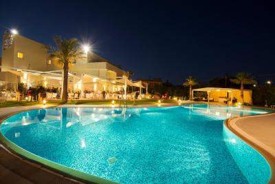 Modica Palace Hotel - Modica - Foto 7
