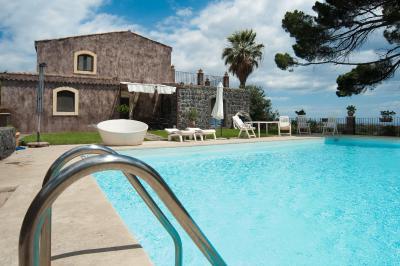 Villa Etna - Acireale - Foto 35