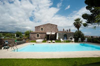 Villa Etna - Acireale - Foto 34