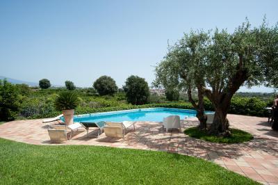 Villa Etna - Acireale - Foto 1