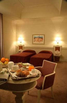 Best Western Hotel Stella d'Italia - Marsala - Foto 37