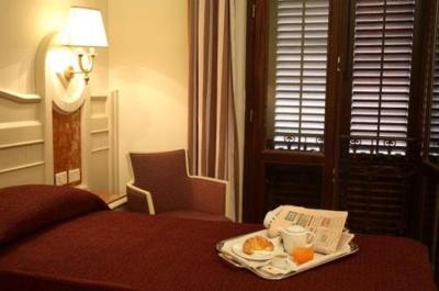 Best Western Hotel Stella d'Italia - Marsala - Foto 41