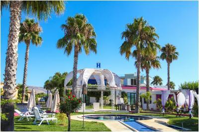 Hotel Paclà - Avola