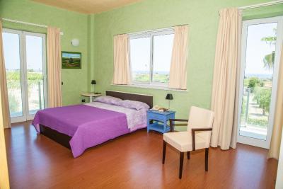 Hotel Paclà - Avola - Foto 37