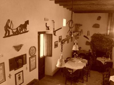Agriturismo Il Baglio di San Nicola - Caltagirone - Foto 7