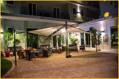 Hotel Paclà - Avola - Foto 29