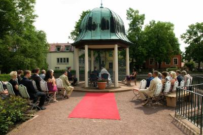 Bad Lauchstadt Hotel