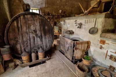 Agriturismo Etna-Mare - Piedimonte Etneo - Foto 15