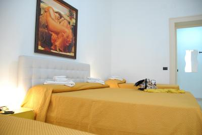 Messina41 Guest House - Messina - Foto 18