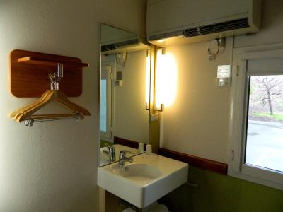 hotel ibis budget melbourne airport including photos. Black Bedroom Furniture Sets. Home Design Ideas