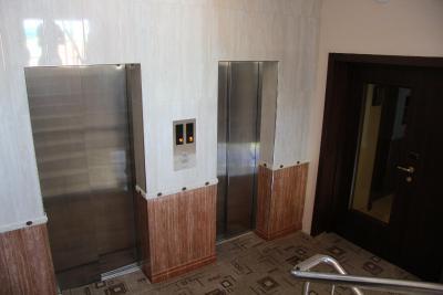 Апарт-отель «Форвард»
