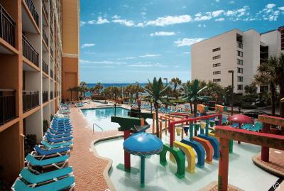best deals for caravelle resort myrtle beach sc. Black Bedroom Furniture Sets. Home Design Ideas