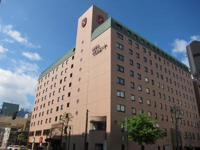 photo.1 ofホテルサンルートニュー札幌