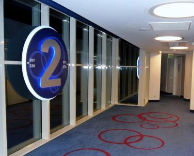 Hotel Idea Malpensa Booking