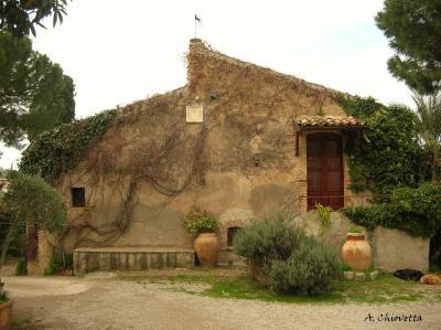 Agriturismo Villa Nicetta - Acquedolci - Foto 19
